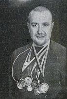 Юлдашев  Темур Дамирович poster image