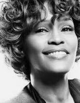 Уитни Элизабет Хьюстон (Whitney Houston)  poster image
