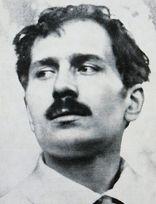 Фёдор Григорьевич Кричевский  poster image