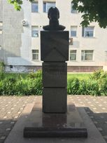 Пам'ятник Семену Палію poster image