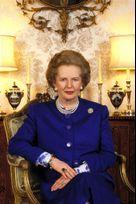Маргарет Тэтчер  poster image