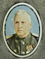 Егоров Михаил Васильевич  poster image
