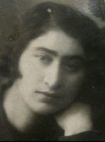 Ботук  Анна  Абрамовна  poster image