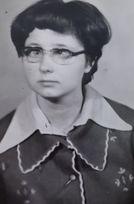 Трофимчук( Бублик) Наталья Ивановна  poster image