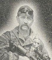 Проводенко Леонід Михайлович  poster image