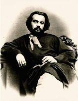 Михайло Старицький  poster image