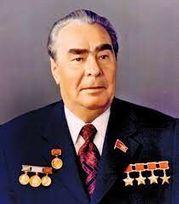 Брежнев   Леонид Ильич poster image
