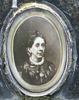 Ягелло  Александра Николаевна poster image