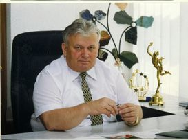 Плющ Григорий Васильевич  poster image