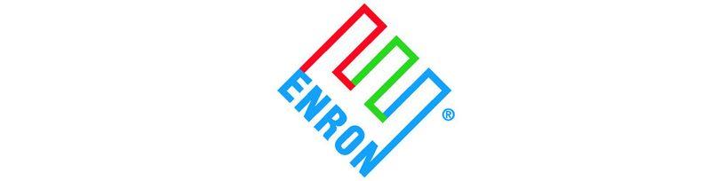 Enron poster image