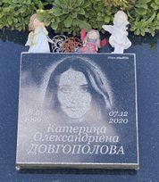 Довгополова  Катерина Олександрівна poster image