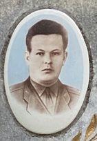 Саенко Анатолий Григорьевич  poster image