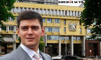 Басс  Денис Яковлевич poster image
