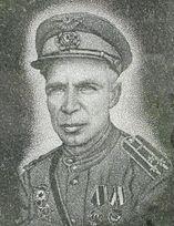 Пусторнаков  Кузьма Федорович poster image