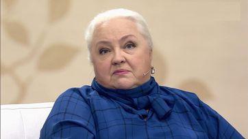 Екатерина Георгиевна Градова  poster image