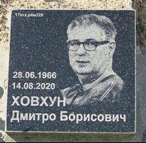 Ховхун  Дмитро  Борисович poster image