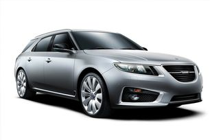 Saab poster image