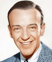 Фред Астер (Fred Astaire)  poster image