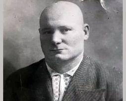 Зиньковский (Задов)  Лев  Николаевич  poster image