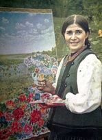 Белокур  Екатерина Васильевна poster image