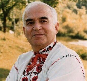 Борис Григорьевич Кокуленко