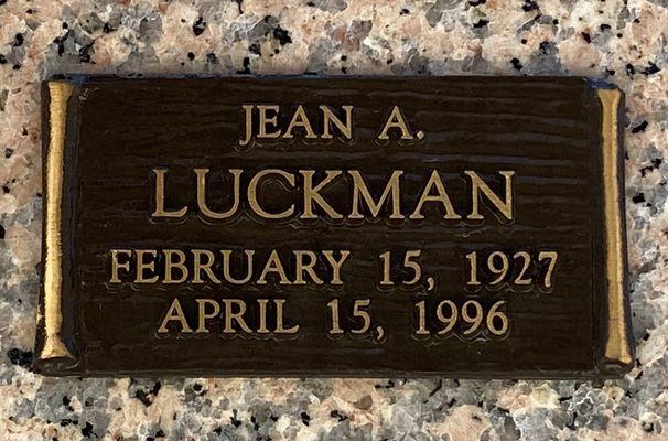Jean A.