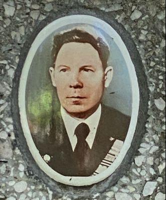 Кваша Валентин Григорьевич