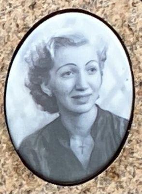 Olga Marie Louise Kuzmenkoff