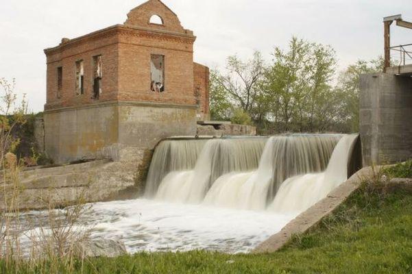 Васильковская ГЭС