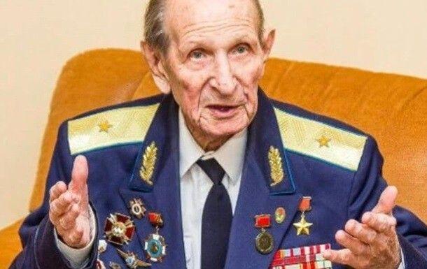 Михаил Поликарпович Карпеев