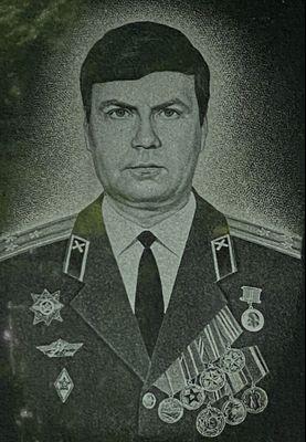 Кондратов Михаил Андреевич