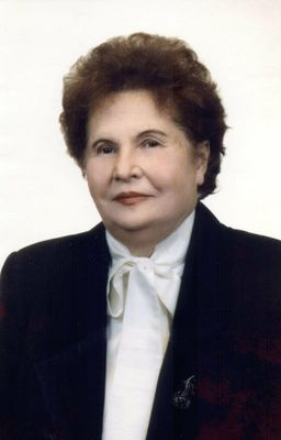Татьяна Михайловна Черевченко