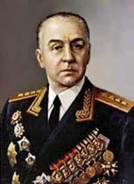 Алексей Иннокентьевич Антонов