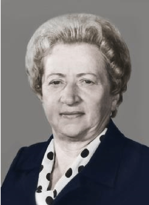 Ющенко Катерина Логвинівна
