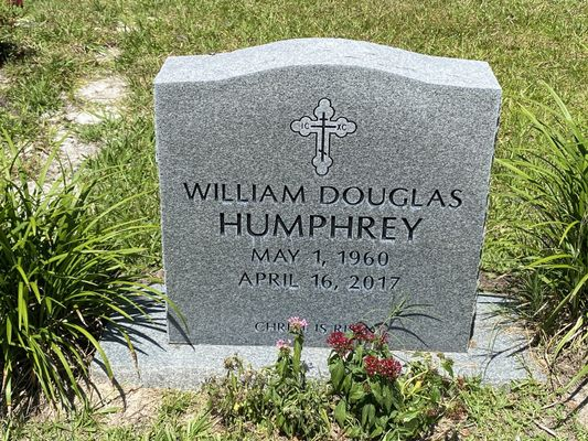 William Douglas Humphrey
