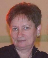 Мария Новиков (Тарнопольская)