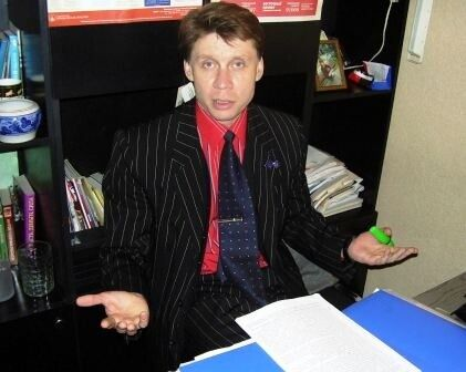 Лопатин Сергей Владимирович