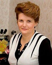 Светлана Александровна Чепелева