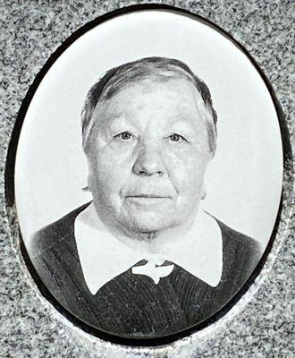Олейник София Ивановна