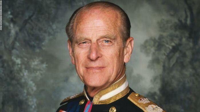 принц Филипп Маунтбеттен