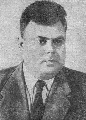 Старченко Василий Федорович