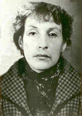 Гаккебуш Екатерина Михайловна