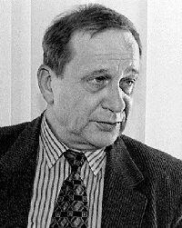 Игорь Петрович Шпара