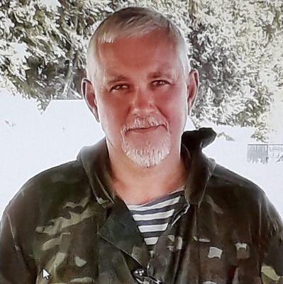 Виктор Борисович Краевский