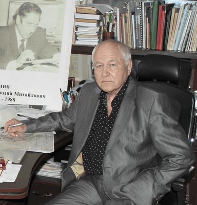 Демин Николай Мефодиевич