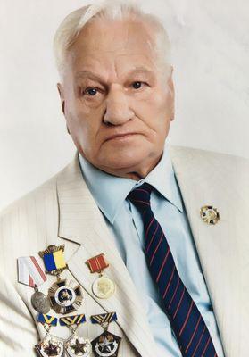 Коваленко Виктор Иванович