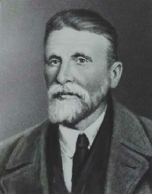Шаронов Михайло Андрійович