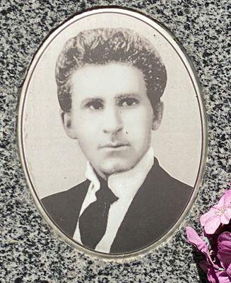 Пальмов Виктор Никандрович