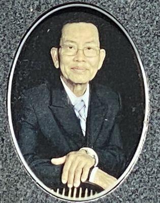 Joachim Vuong V Nguyen