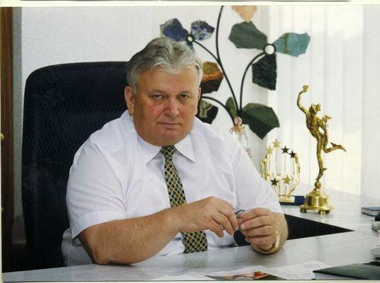 Плющ Григорий Васильевич